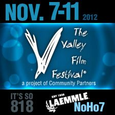 Valley Film Festival