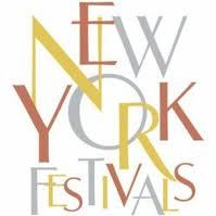 New York Festivals International Advertising Awards