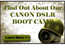 Canon Boot Camp